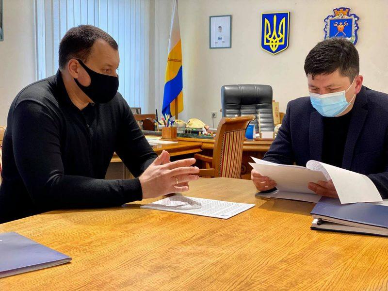 На Миколаївщині з'являться Фронт-офіси служби зайнятості у віддалених куточках області