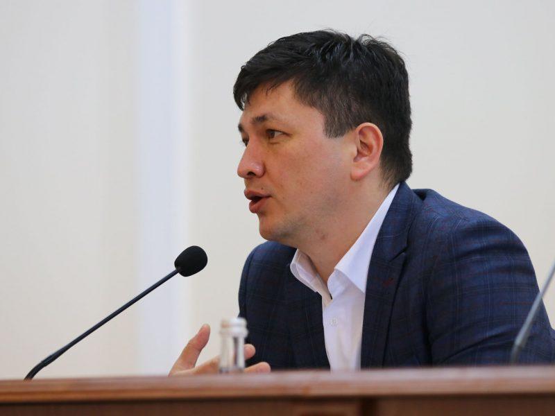 Николаевский губернатор просит ВСУ поставить понтонный мост в Гурьевке, а порты принимать зерновозы только по ночам (ВИДЕО)