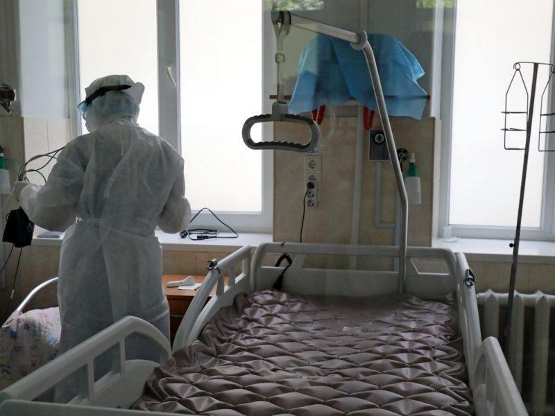 После COVID: что делать, если выписывают больного в тяжелом состоянии?