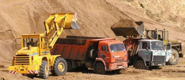 Уже через 10 лет человечество столкнется с глобальным дефицитом песка