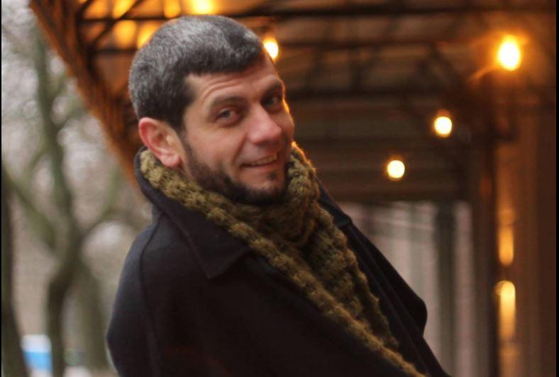 Актеру Николаевского академического театра драмы и музыкальной комедии присвоено звание Заслуженного артиста Украины