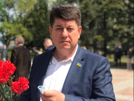 Депутат Николаевского облсовета Олег Солтыс получил 11 тыс.грн. жилищных льгот при доходе более 3 миллионов, — декларация