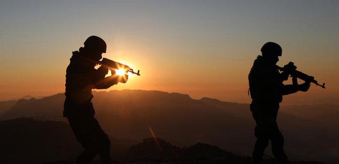Великобритания создает бригаду спецназа для борьбы с российскими наемниками по всему миру