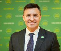 Нардеп от «Слуги» Тищенко рассказал, что гречку можно купить по 12 грн., а говядину по 20 грн. за кило (ВИДЕО)