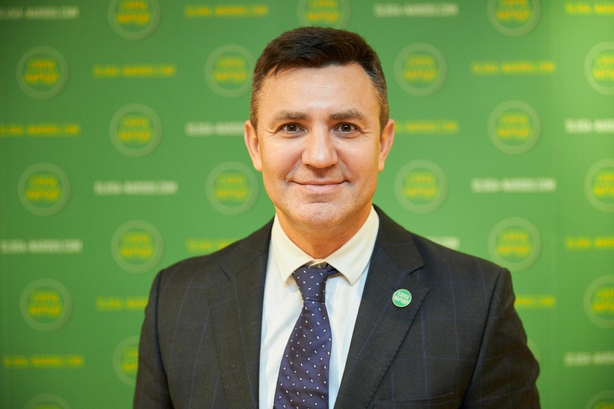 """Нардеп от """"Слуги"""" Тищенко рассказал, что гречку можно купить по 12 грн., а говядину по 20 грн. за кило (ВИДЕО) 1"""