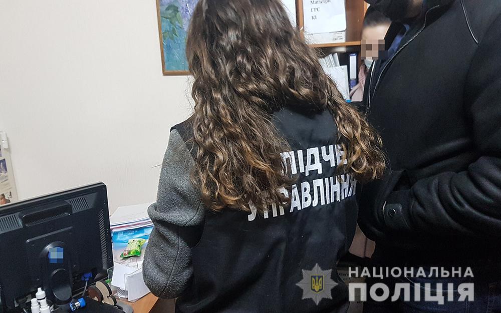 В Николаеве задержан горожанин при попытке продать реальный диплом вуза, но без учебы (ФОТО, ВИДЕО) 7
