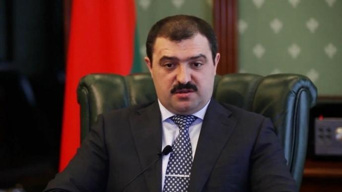 МОК не хочет признавать сына Лукашенко президентом НОК Беларуси
