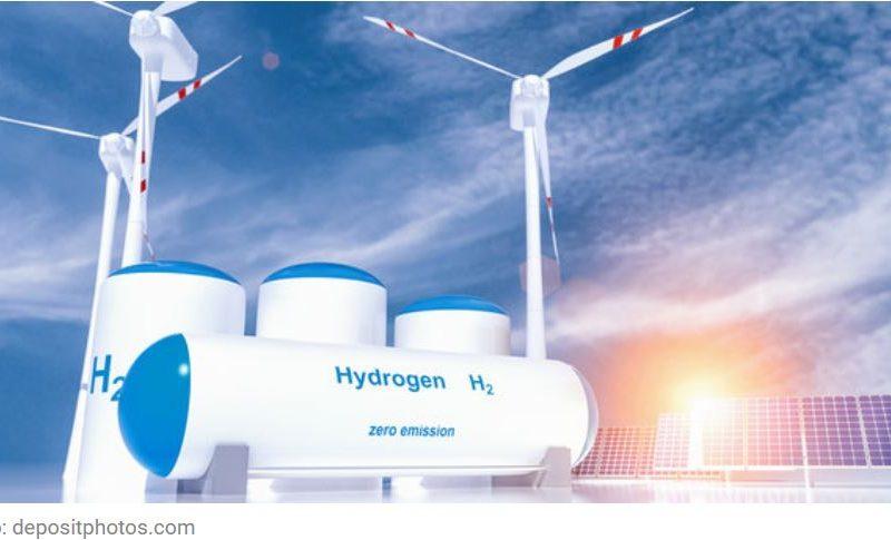 """""""Зеленый"""" водород. Украина и Германия согласовали первый проект – в Мариуполе"""