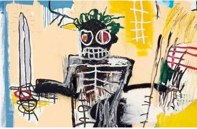 Рекордная цена азиатских аукционов: картина современного художника продана за $41,7 млн