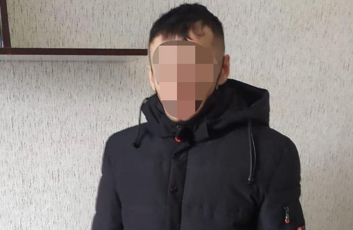 Жителя Николаевщины задержали на Хмельниччине – он мошенничал по схеме «ваш родственник в беде» (ФОТО)