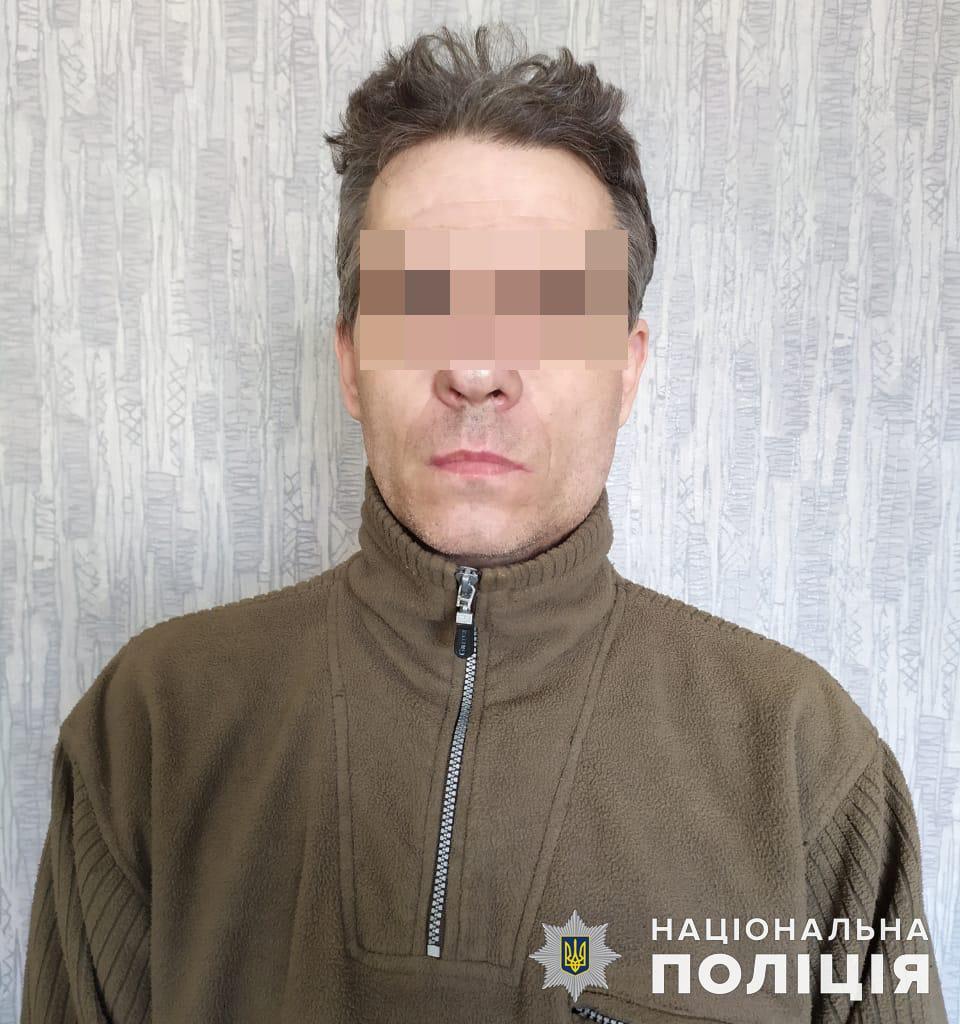 Ограбил и задушил: на Николаевщине задержали убийцу (ФОТО) 1
