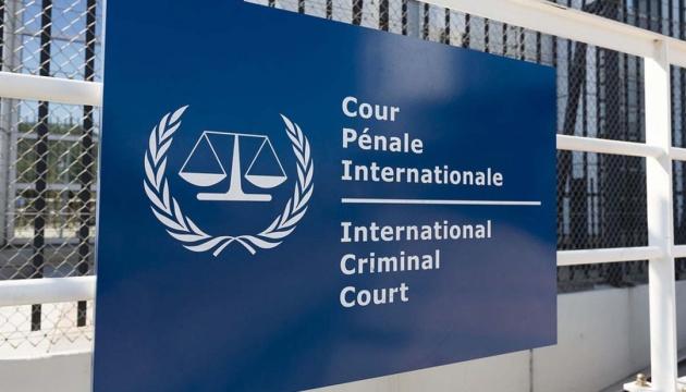 Международный уголовный суд получил сообщения Украины по ДАП и Иловайску