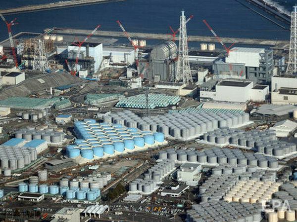 Япония сбросит очищенную радиоактивную воду с «Фукусимой» в океан – СМИ