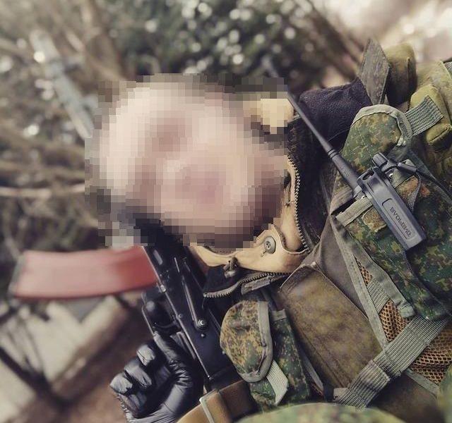 Житомирская прокуратура подозревает жителя Николаевской области в том, что он был боевиком «ДНР» (ФОТО)