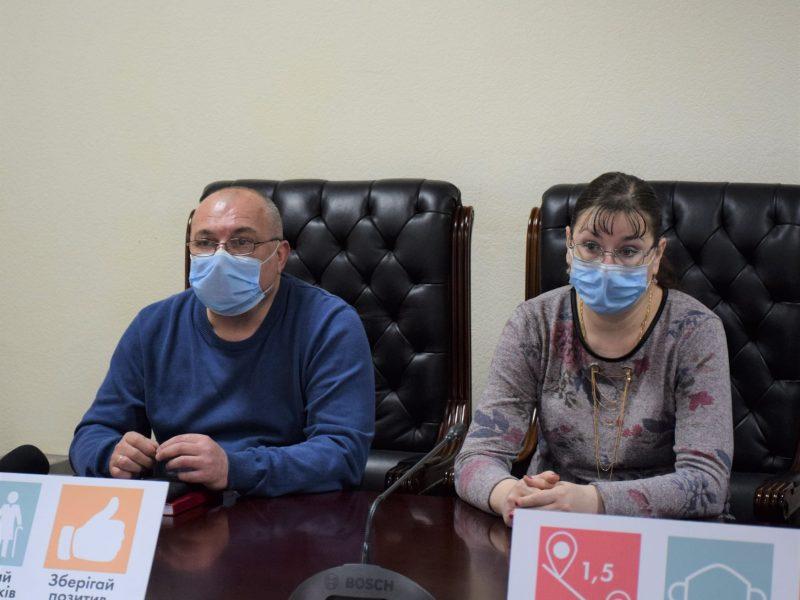 В ближайшие время Николаевщина получит 8440 доз вакцины CoronaVac