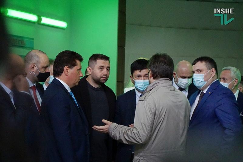«Я не боюсь ответственности»: новый директор николаевской «Зори»-«Машпроекта» Алексей Жуковец (ФОТО, ВИДЕО) 1