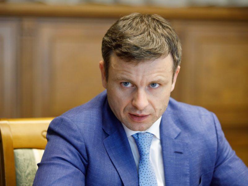 Высокие отношения. Глава Минфина обозвал Степанова персонажем из «12 стульев», а Саакашвили – «шулером с большой дороги». Саакашвили ответил: «козявка»
