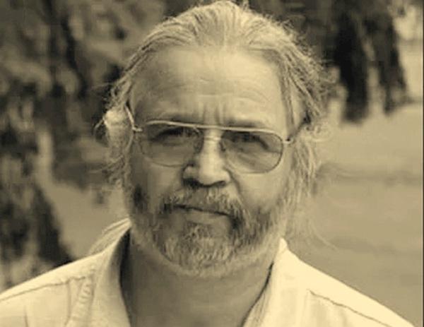 В Николаеве умер глава областной организации Национального союза художников Дмитрий Боляков