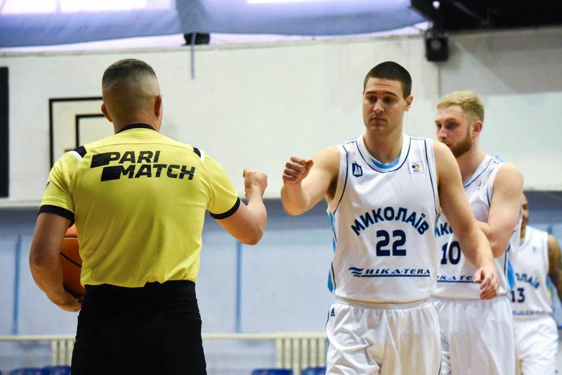 МБК «Николаев» дома проиграл «Будивельнику» и потерпел 30-е поражение за сезон (ФОТО) 1