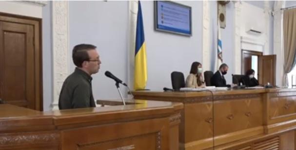 «Вы вообще понимаете, что такое парк?»: депутаты «бюджетной» комиссии Николаевского горсовета не согласовали передачу парка Победы Департаменту энергоэффективности