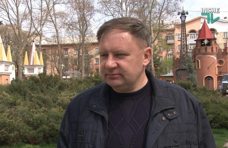 Несостоявшаяся отставка Коренева, и как Николаев оказался самым богатым в Ассоциации городов Украины – об итогах сессии Влад Чайка (ВИДЕО)