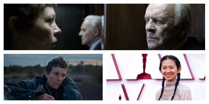 «Оскар-2021»: список победителей