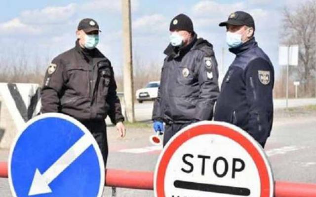 Въезжающих со стороны Николаева в Херсон будут проверять тщательнее