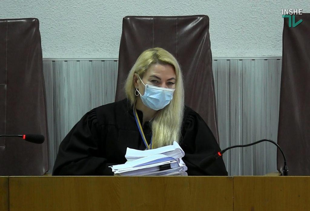 Вымогатели из псевдо-экологической общественной организации «Стоп Шлам» скрывают от суда своих «пострадавших» от деятельности НГЗ (ФОТО) 1