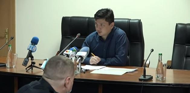 Глава Николаевской ОГА дал неделю на отработку по коронавирусу. Иначе со следующих выходных будет полностью остановлен транспорт (ВИДЕО)