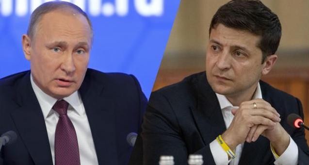 В Ватикане не слышали о предложении Зеленского, но готовы выступить в качестве посредника на встрече с Путиным