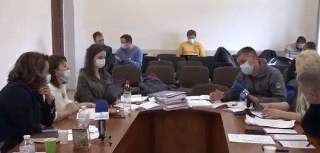 Члены «земельной» комиссии Николаевского горсовета не согласовали проекты решений по ООО «Наваль Парк» на свыше 142 га земли. Но и без их «да» они выйдут на сессию