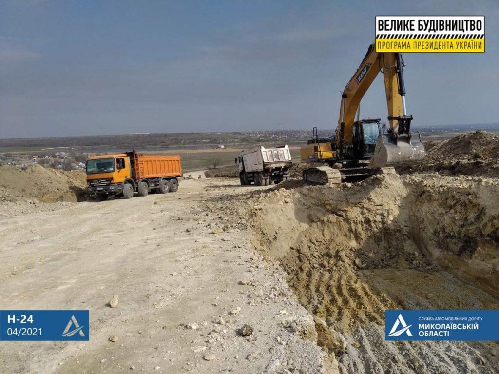 Спрямление трассы и многострадальный Троицкий мост - на Николаевщине готовятся к ремонту (ФОТО) 1