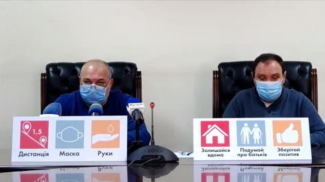 Вакцинальная компания в Николаевской области проходит удачно — УОЗ Николаевской ОГА (ВИДЕО)
