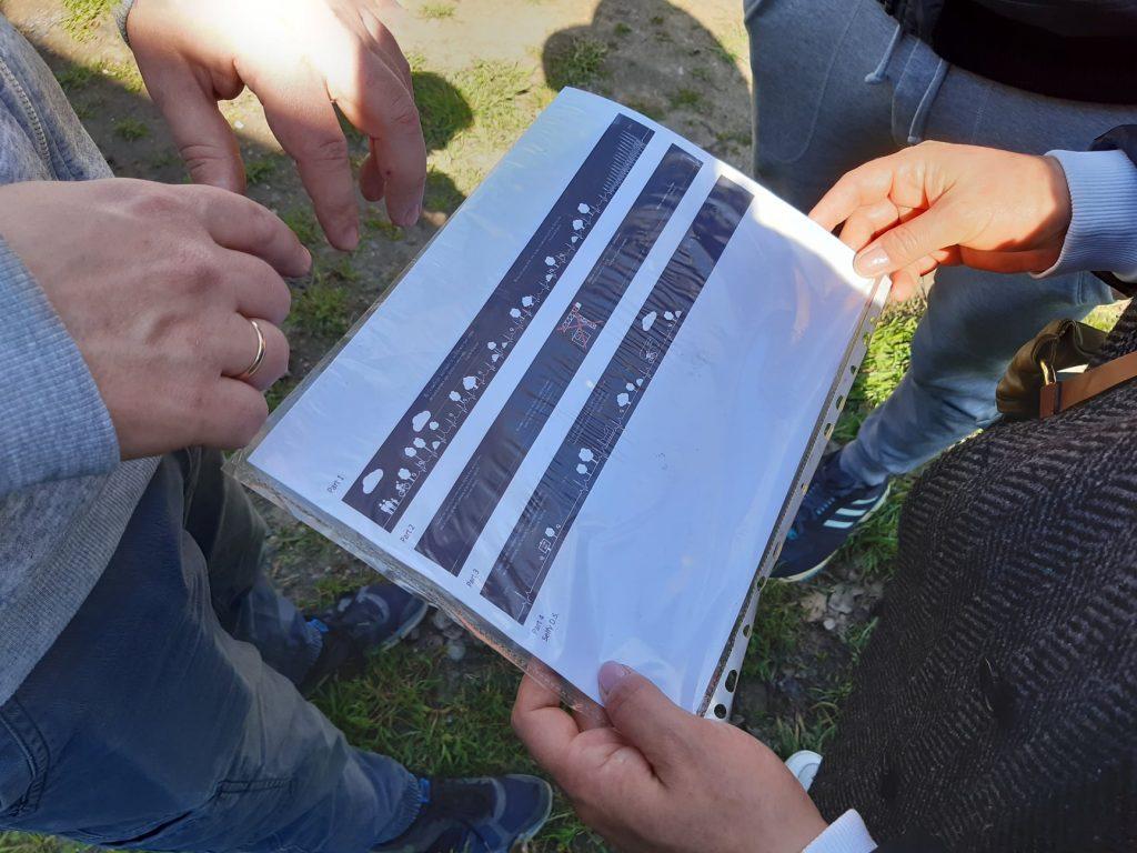 В Николаеве приступили к созданию масштабного мурала, обещают урбан-парк (ФОТО) 7