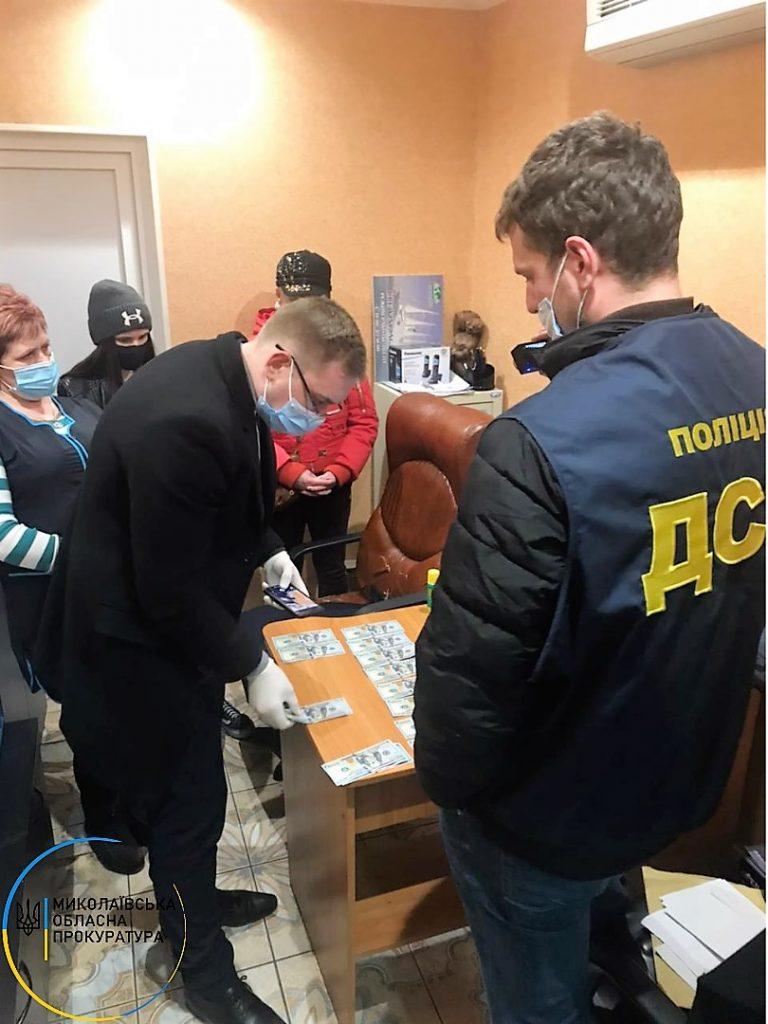 Первый зам начальника Госпотребслужбы Николаевщины требовал $2 тыс. - чтобы не мешать торговле мясом (ФОТО) 3