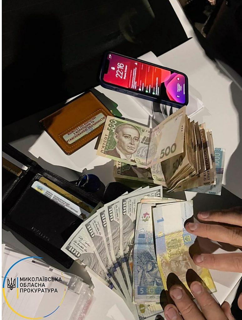 Первый зам начальника Госпотребслужбы Николаевщины требовал $2 тыс. - чтобы не мешать торговле мясом (ФОТО) 5