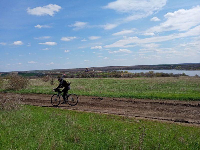 Путешествуйте по долине Ингула. На Николаевщине открыли новый веломаршрут (ФОТО)