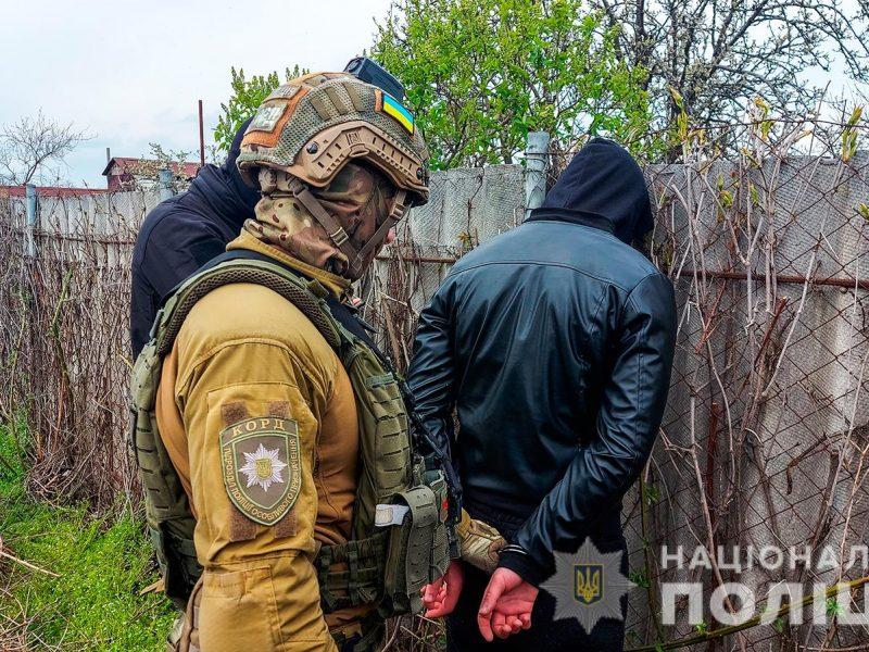 В Николаеве суд взял под стражу подозреваемого в громком убийстве в центре города. Он находился под домашним арестом