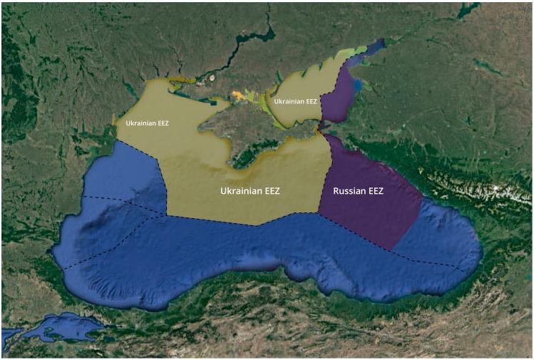 Задержанных ФСБ очаковских моряков обвинили в браконьерстве и присудили штраф в 257 тыс.рублей 1