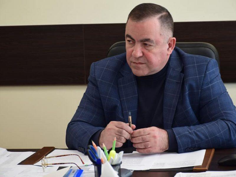 Николаевщина будет отмечать День Европы. Как – замгубернатора пока держит интригу (ФОТО)