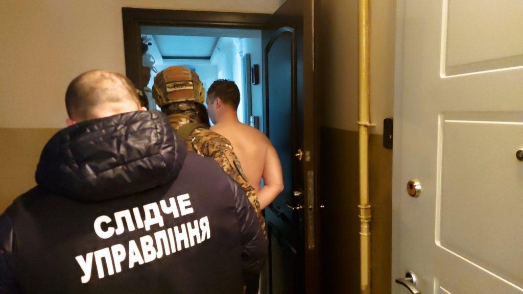 Уничтожение скифского кургана на Николаевщине: «черным археологам» сообщили о подозрении (ФОТО, ВИДЕО) 3