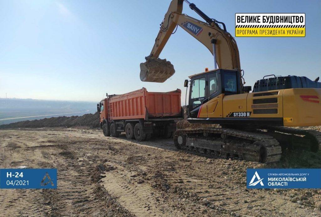 Спрямление трассы и многострадальный Троицкий мост - на Николаевщине готовятся к ремонту (ФОТО) 3