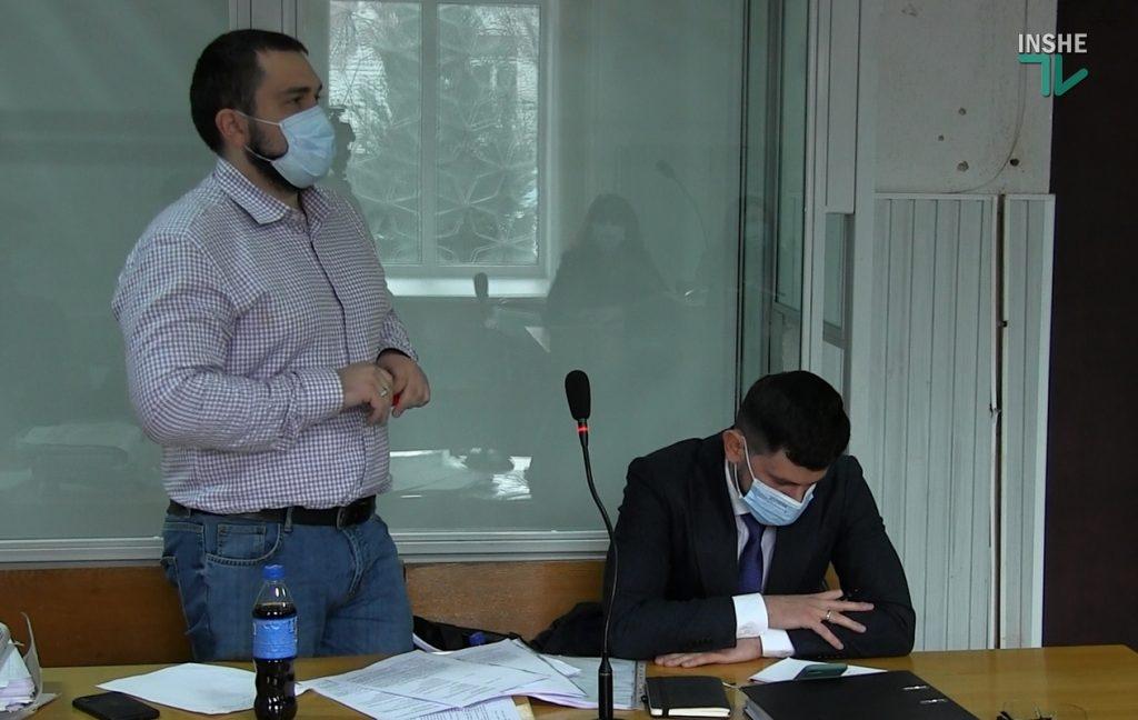 Вымогатели из псевдо-экологической общественной организации «Стоп Шлам» скрывают от суда своих «пострадавших» от деятельности НГЗ (ФОТО) 5