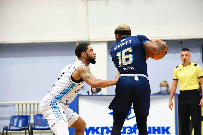 МБК «Николаев» дома проиграл «Будивельнику» и потерпел 30-е поражение за сезон (ФОТО) 5