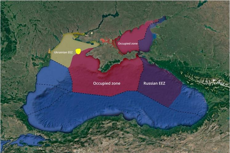 Задержанных ФСБ очаковских моряков обвинили в браконьерстве и присудили штраф в 257 тыс.рублей 3
