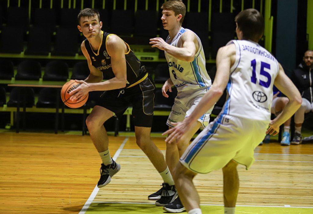 МБК «Николаев» на выезде уступил лидеру чемпионата «Киев-Баскету» (ФОТО) 7