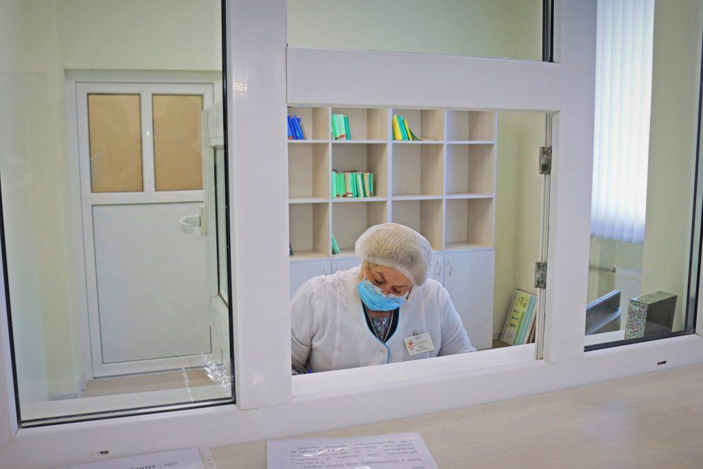 В Николаеве открыли новую семейную амбулаторию на «Северном» (ФОТО) 5