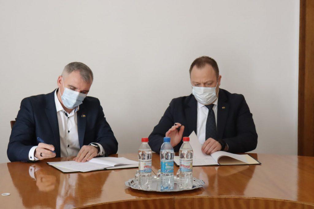 «Зоря»-«Машпроект» передаст городу Николаеву детские сады и общежития - подписан меморандум (ФОТО) 7