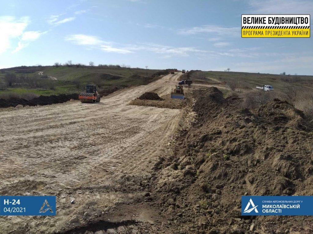 Спрямление трассы и многострадальный Троицкий мост - на Николаевщине готовятся к ремонту (ФОТО) 7