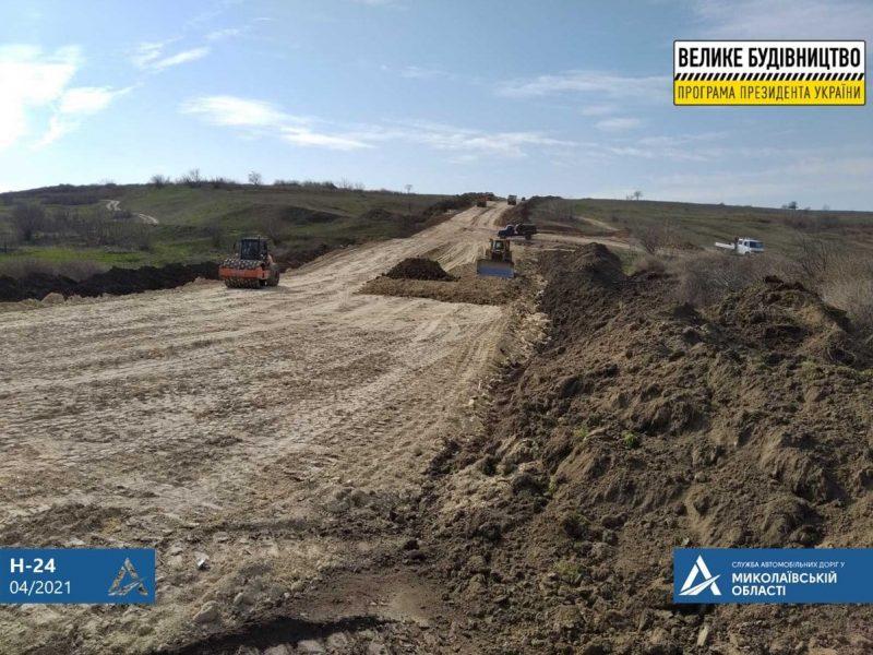 Спрямление трассы и многострадальный Троицкий мост – на Николаевщине готовятся к ремонту (ФОТО)